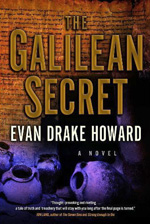 The Galilean Secret Book Cover